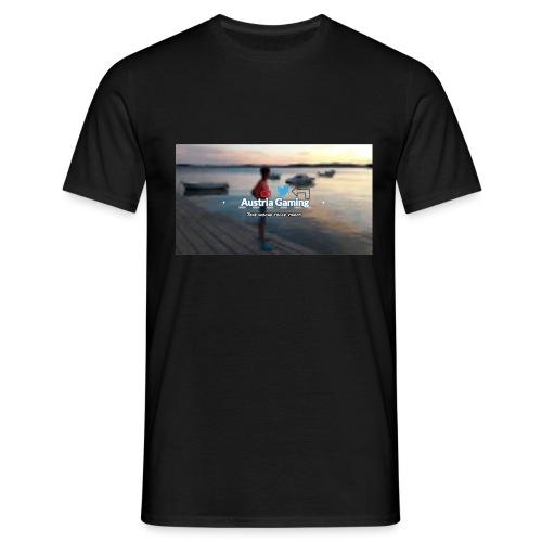 AustriaGAming - Männer T-Shirt