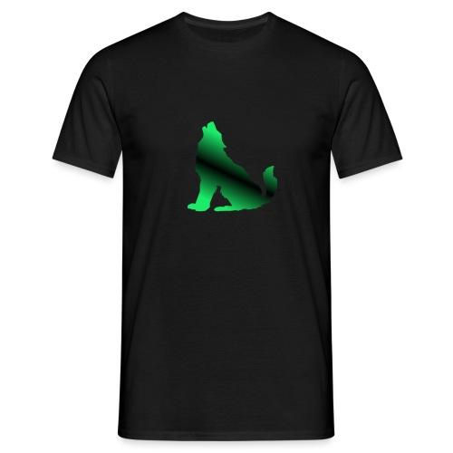 Howler - Men's T-Shirt