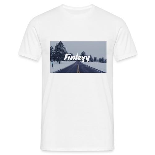 Finleyy - Men's T-Shirt