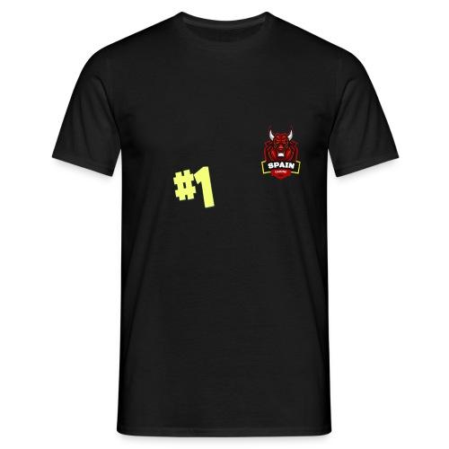 Top 1 - Camiseta hombre