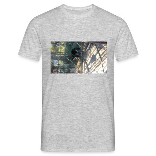 mono - Camiseta hombre