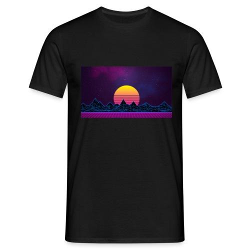 DSC100304593 - Männer T-Shirt