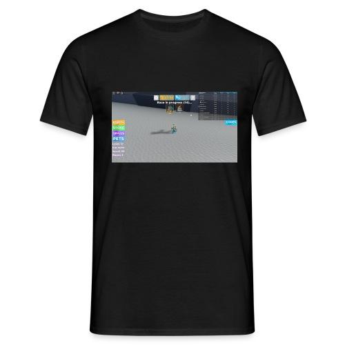 Roblox - Herre-T-shirt