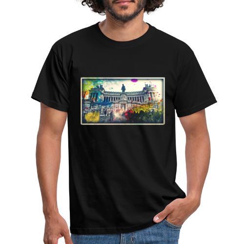 eyeemfiltered1475358770026 - Männer T-Shirt