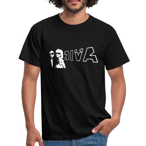 DIVA 01 - Männer T-Shirt