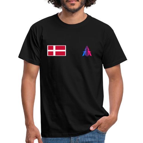 Team snyder esport Tshirts - Herre-T-shirt