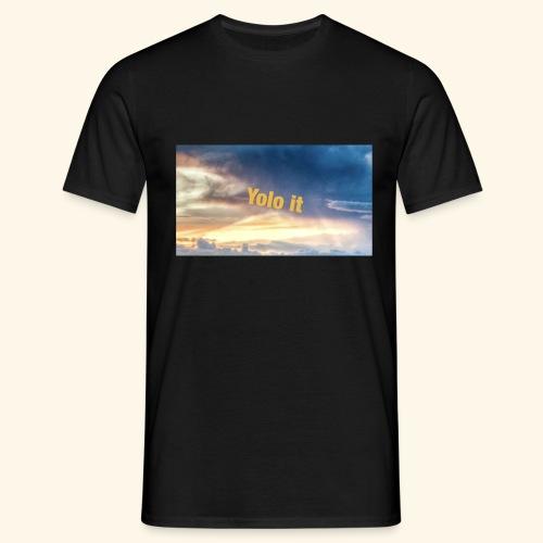 My merch - Men's T-Shirt