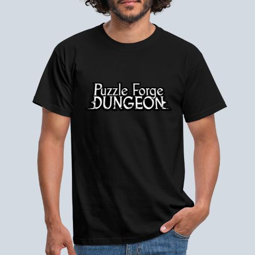 Puzzle Forge Dungeon - T-shirt Homme