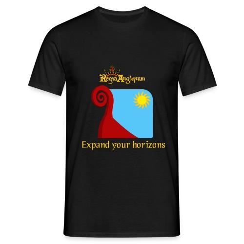 Bear prow - Men's T-Shirt