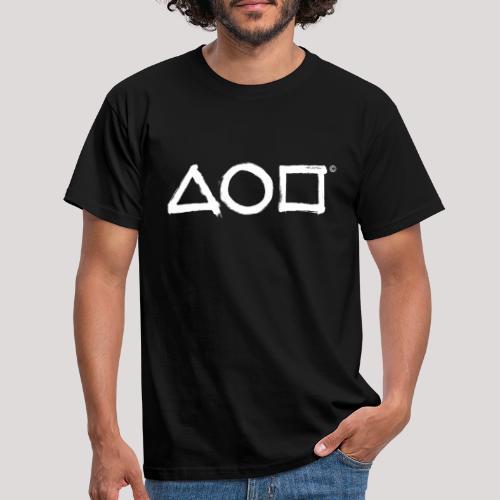 Techno T - Men's T-Shirt
