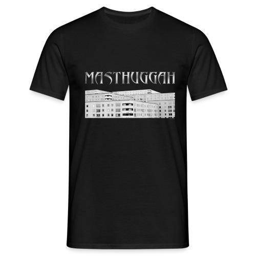 Masthuggah masthuggsterassen - T-shirt herr