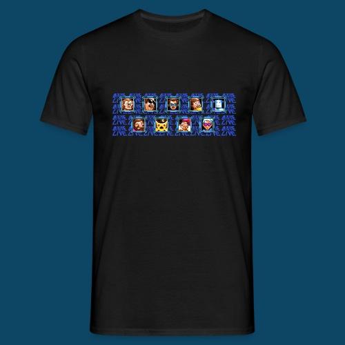 Benzaie LIVE - MUG - T-shirt Homme