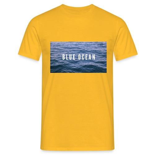 BLUEOCEAN - Men's T-Shirt