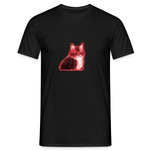 oscarsoderberg - T-shirt herr