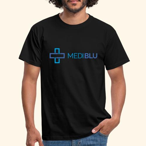Mediblu - Maglietta da uomo