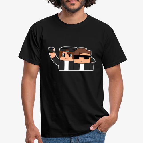 RTGaming - Mannen T-shirt