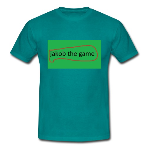 jakob the game - Herre-T-shirt