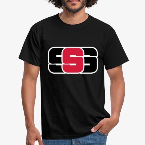 Stark ljudlösning - T-shirt herr