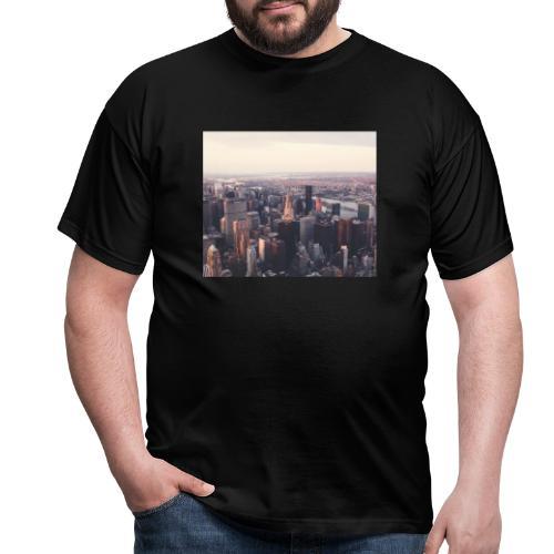 Ville - T-shirt Homme