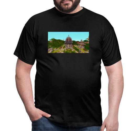 ServerFun.de - Männer T-Shirt