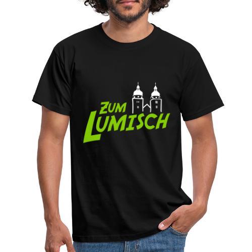 Zum Lumisch - Männer T-Shirt