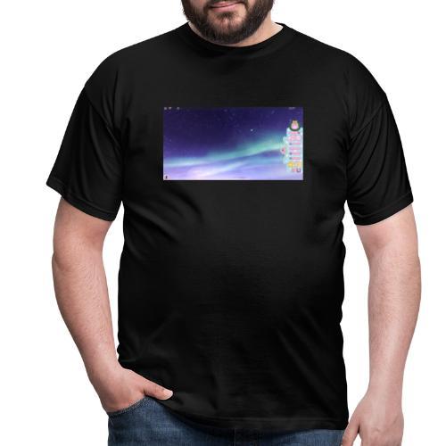 roblox hoodie - Mannen T-shirt