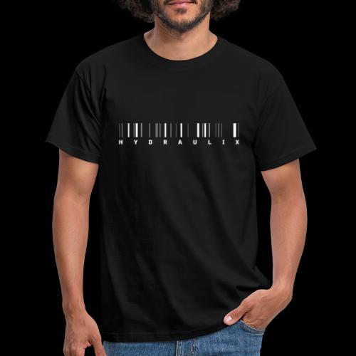 HYDRAULIX LOGO - Men's T-Shirt