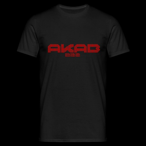 AKAB 222 - Men's T-Shirt