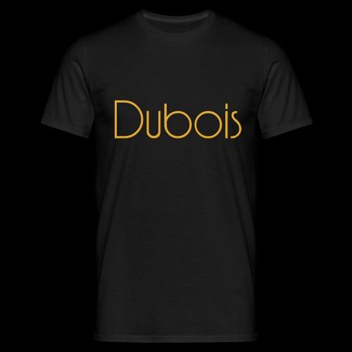 Dubois - Mannen T-shirt