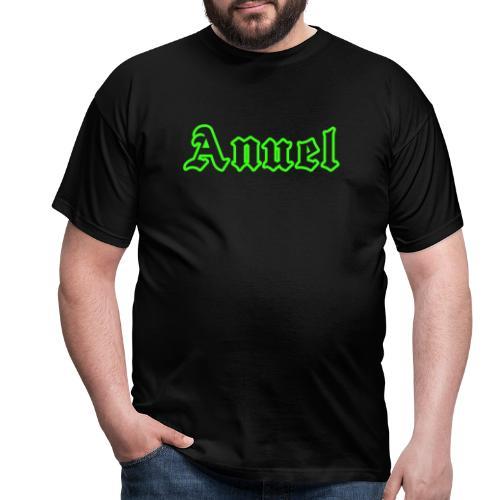 ANuel Fluor Green - Camiseta hombre