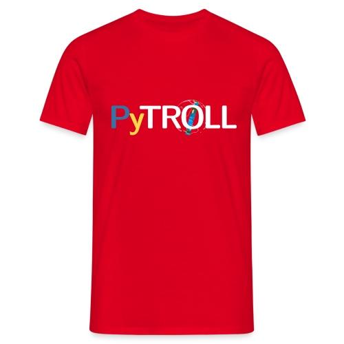 pytröll - Men's T-Shirt