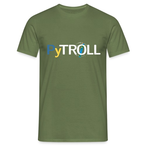 pytröll - Men's T-Shirt