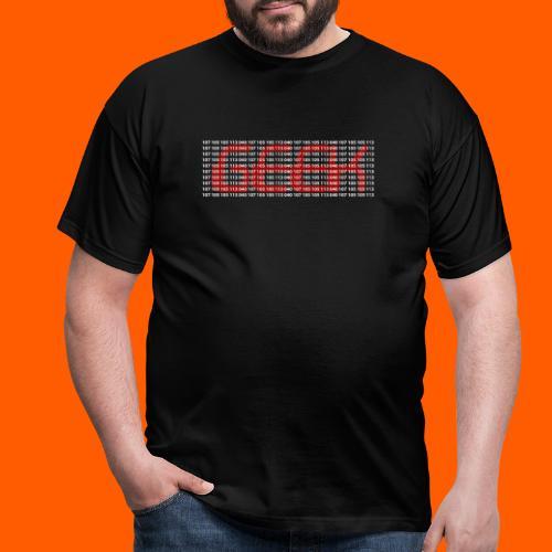 geekBl - T-shirt Homme