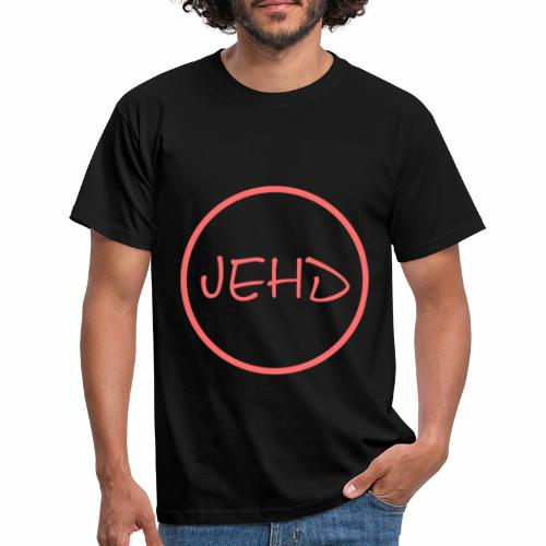 JEHD Studios Official - Men's T-Shirt