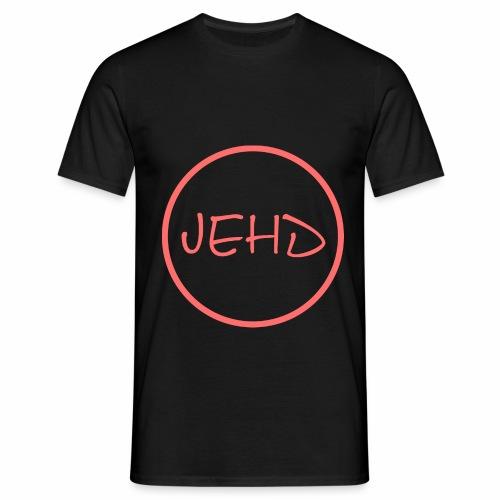 JEHD Studios Official - Men's T-Shirt