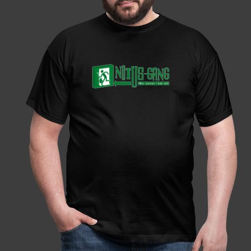 Notus-Gang - Männer T-Shirt