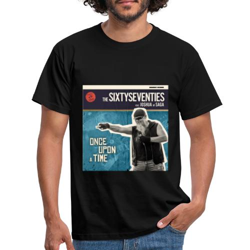 Once Upon a Time - T-shirt herr