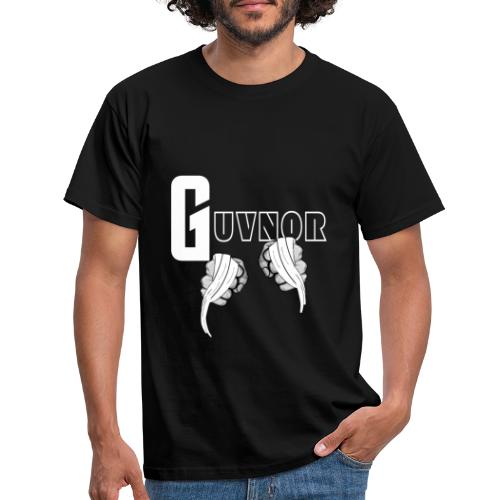 The Guvnor - Men's T-Shirt