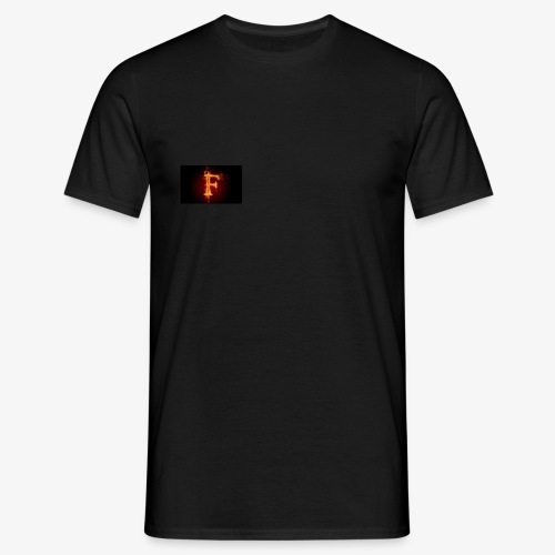 My Logo - Men's T-Shirt