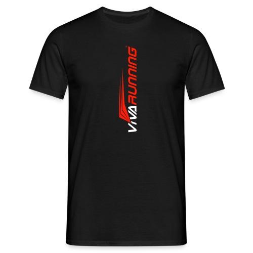 TIENDA VIVA RUNNING - Camiseta hombre