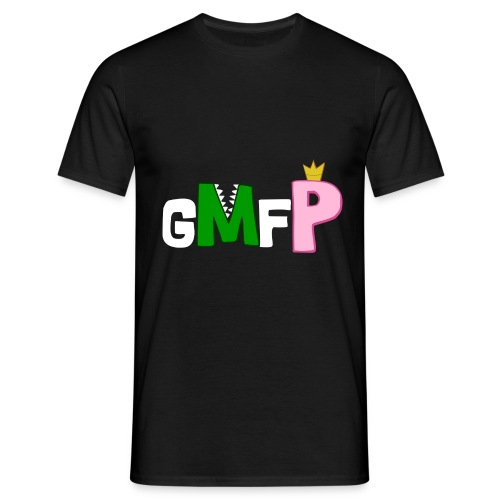 GMFP - T-shirt Homme