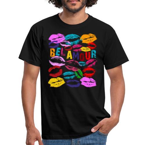 Bel Amour - T-shirt herr