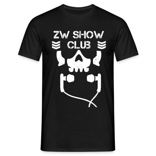 ZW Show Club - White - Maglietta da uomo