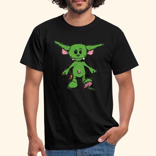 Brasilianische Zwergschlammelfe (groß) - Männer T-Shirt