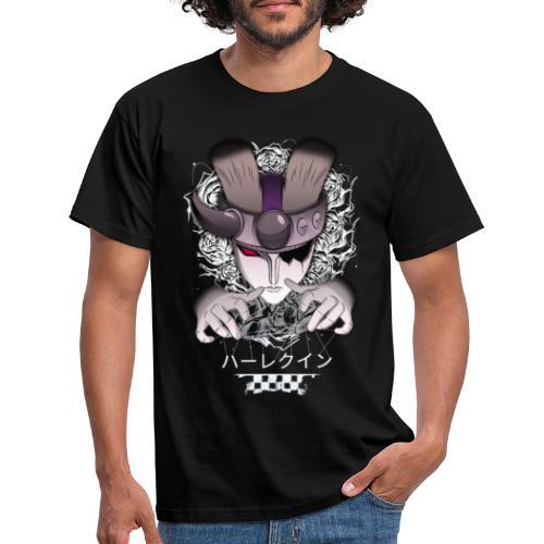 Arlequín - Camiseta hombre