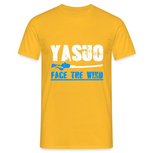 Yasuo Main - Männer T-Shirt