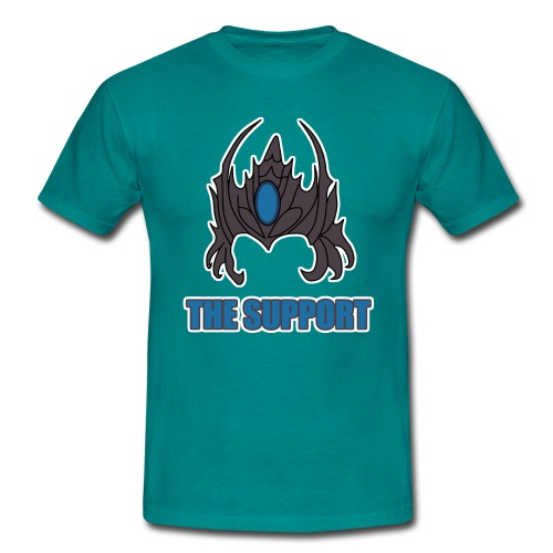 Nami Support Main - Männer T-Shirt