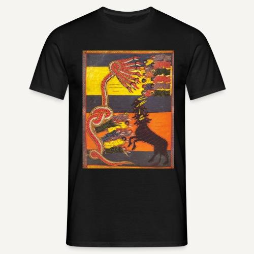 Beatus - Koszulka męska