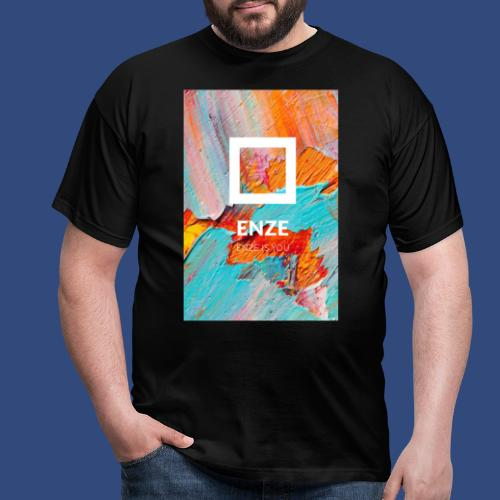 ENZE is you - T-shirt herr