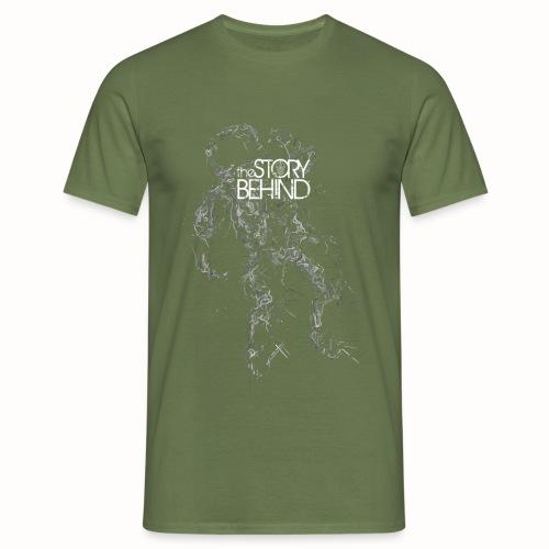 Captain Haze - Men's T-Shirt